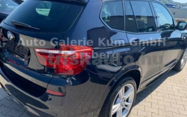 BMW X3 személygépkocsi - 1995cm3 Diesel 55749 7/7