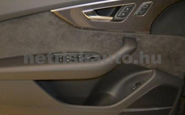 AUDI SQ8 személygépkocsi - 3956cm3 Diesel 109638 8/12