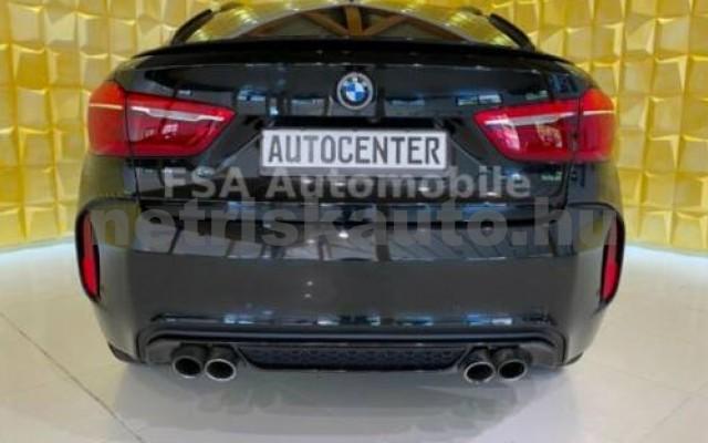 BMW X6 M személygépkocsi - 4395cm3 Benzin 55836 6/7