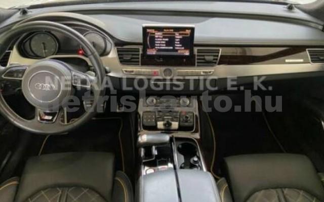 AUDI S8 személygépkocsi - 3993cm3 Benzin 55246 5/7