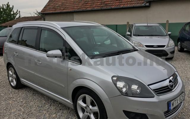 OPEL Zafira 1.9 CDTI Sport személygépkocsi - 1910cm3 Diesel 44695 2/12