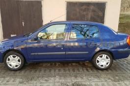 RENAULT Thalia 1.4 Comfort személygépkocsi - 1390cm3 Benzin 15919