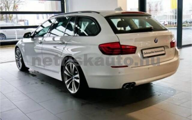 BMW 520 személygépkocsi - 1995cm3 Diesel 42806 4/7