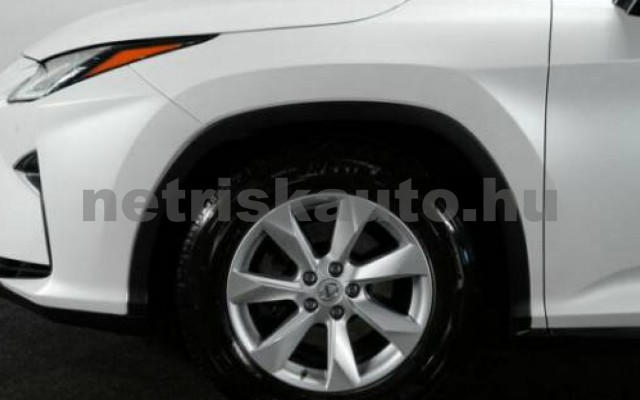 LEXUS RX 450 személygépkocsi - 3456cm3 Hybrid 105627 2/11