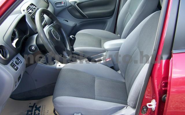 TOYOTA Rav4 2.0 D-4D 4x4 személygépkocsi - 1995cm3 Diesel 104519 8/11