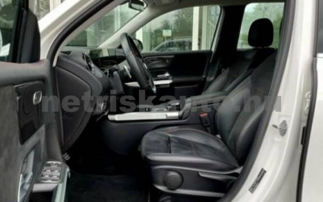 GLB 250 személygépkocsi - 1991cm3 Benzin 105962 6/11