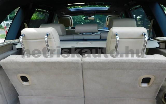 BMW X5 X5 xDrive30d Aut. személygépkocsi - 2993cm3 Diesel 47407 12/12