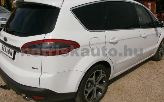 FORD S-Max 2.2 TDCi Titanium-S Aut. személygépkocsi - 2179cm3 Diesel 47419 2/11