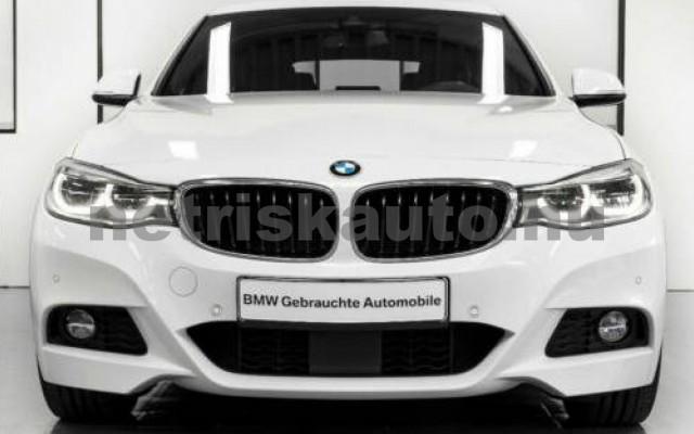 BMW 330 Gran Turismo személygépkocsi - 2993cm3 Diesel 55390 2/7