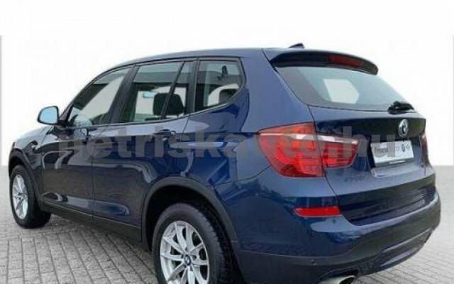 X3 személygépkocsi - 1995cm3 Diesel 105239 4/8