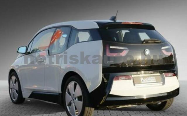 BMW i3 személygépkocsi - cm3 Kizárólag elektromos 55881 6/7