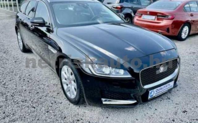 XF 2.0 i4D Pure Aut. személygépkocsi - 1999cm3 Diesel 105452 11/12