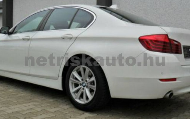 BMW 535 személygépkocsi - 2993cm3 Diesel 55565 3/5
