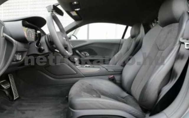 AUDI R8 személygépkocsi - 5204cm3 Benzin 109527 6/8