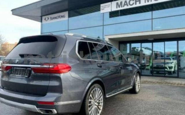 X7 személygépkocsi - 2993cm3 Diesel 105330 6/12