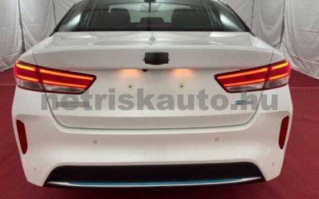 KIA Optima személygépkocsi - 1999cm3 Hybrid 106166 4/12