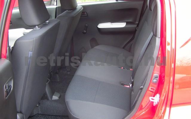 SUZUKI Ignis 1.2 GL személygépkocsi - 1242cm3 Benzin 93268 8/12