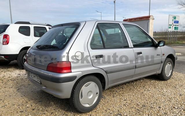 PEUGEOT 106 1.1 XN személygépkocsi - 1124cm3 Benzin 32765 4/12