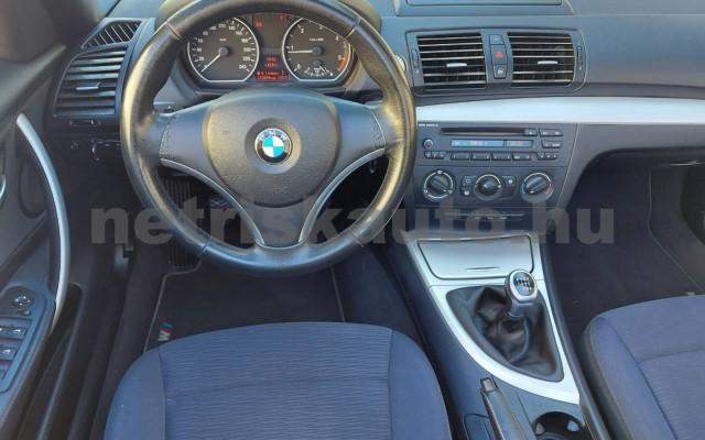 BMW 118d CABRIO személygépkocsi - 1995cm3 Diesel 52561 10/25
