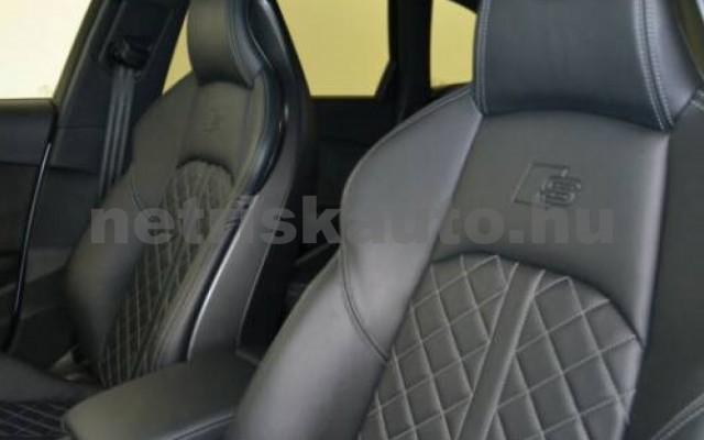 AUDI S4 személygépkocsi - 2995cm3 Benzin 109542 10/12