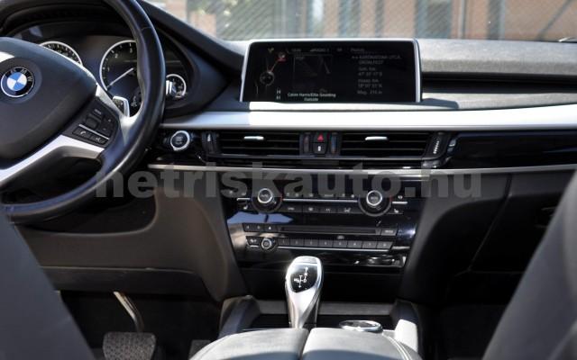 BMW X5 X5 xDrive30d Aut. személygépkocsi - 2993cm3 Diesel 44575 7/11