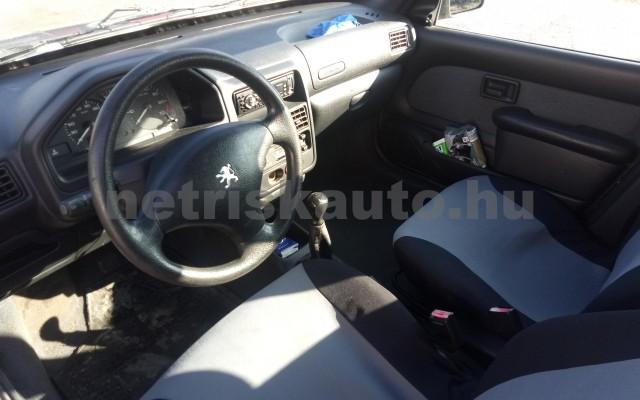 PEUGEOT 106 1.0 XN Classic személygépkocsi - 954cm3 Benzin 25290 5/8