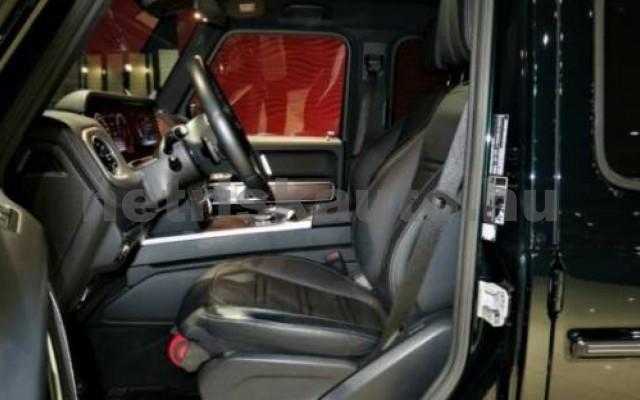 G 400 személygépkocsi - 2925cm3 Diesel 105901 10/12