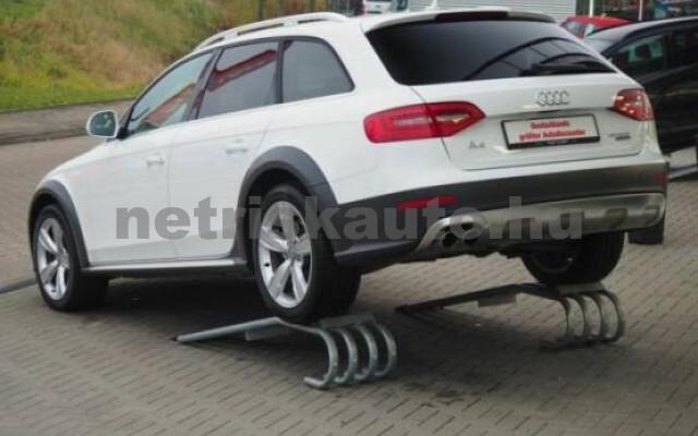 AUDI A4 Allroad személygépkocsi - 2967cm3 Diesel 42382 5/7