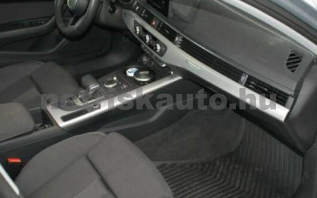 AUDI A4 személygépkocsi - 2967cm3 Diesel 109140 9/11