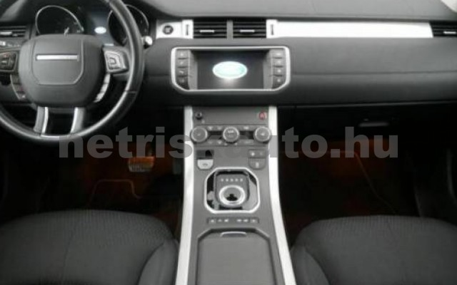 Range Rover személygépkocsi - 1999cm3 Diesel 105568 6/10