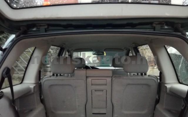 OPEL Zafira 1.8 16V Comfort személygépkocsi - 1796cm3 Benzin 29271 7/8
