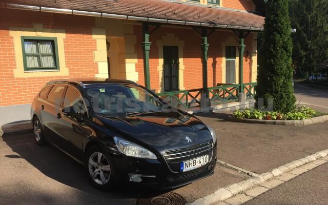 PEUGEOT 508 2.0 HDi Active személygépkocsi - 1997cm3 Diesel 27712 4/12