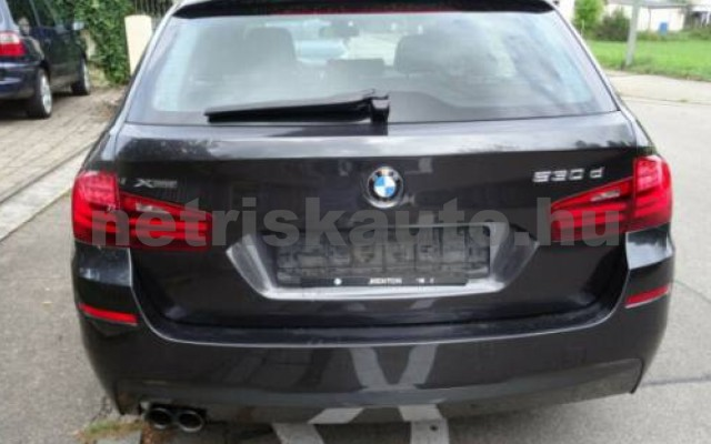 BMW 530 személygépkocsi - 2993cm3 Diesel 55533 5/7