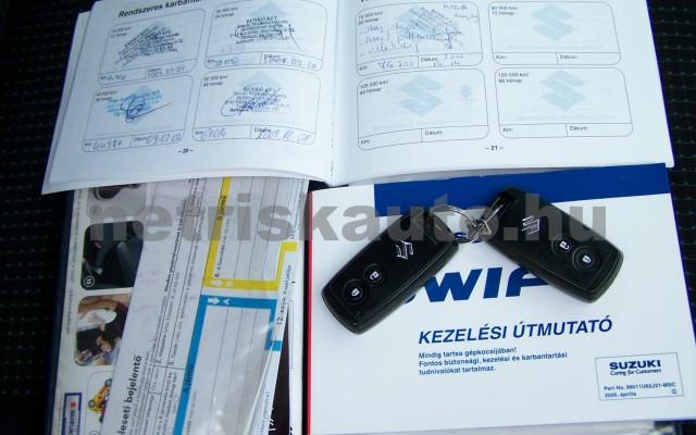 SUZUKI Swift 1.5 VVT GS ACC személygépkocsi - 1490cm3 Benzin 44770 12/12