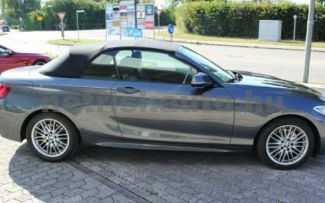 BMW 220 személygépkocsi - 1995cm3 Diesel 55297 6/7