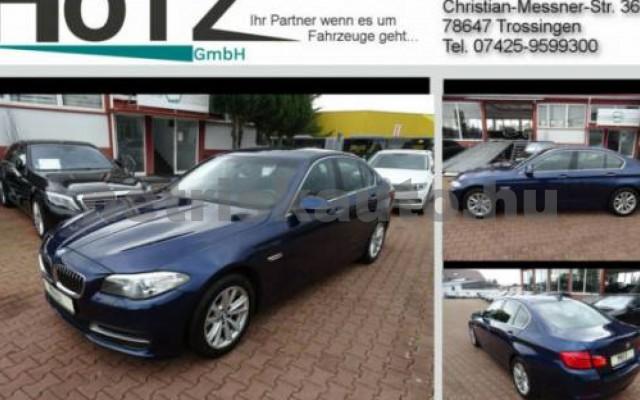 BMW 530 személygépkocsi - 2993cm3 Diesel 55537 3/7
