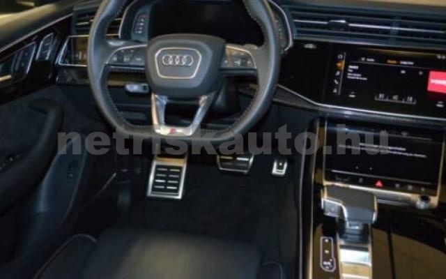 AUDI SQ8 személygépkocsi - 3956cm3 Diesel 109638 4/12