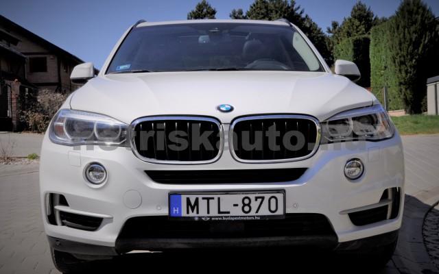 BMW X5 X5 xDrive30d Aut. személygépkocsi - 2993cm3 Diesel 44575 2/11
