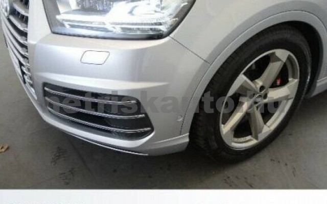 AUDI SQ7 személygépkocsi - 3956cm3 Diesel 55256 6/7