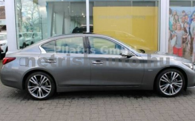 INFINITI Q50 személygépkocsi - 2143cm3 Diesel 55947 5/7