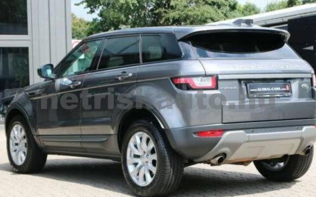 Range Rover személygépkocsi - 1997cm3 Benzin 105552 2/12