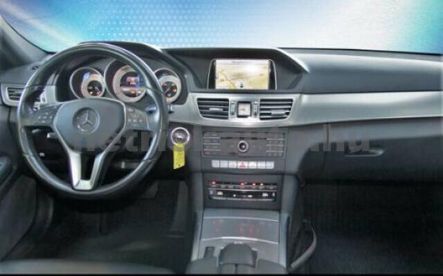 MERCEDES-BENZ E 250 személygépkocsi - 2143cm3 Diesel 43737 4/7