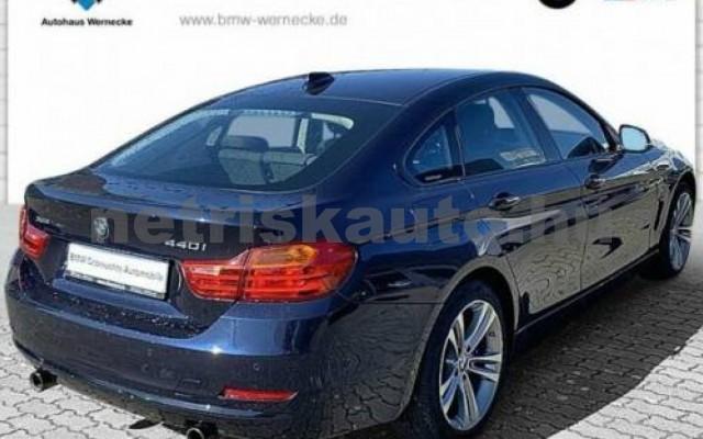 BMW 440 Gran Coupé személygépkocsi - 2998cm3 Benzin 55496 7/7