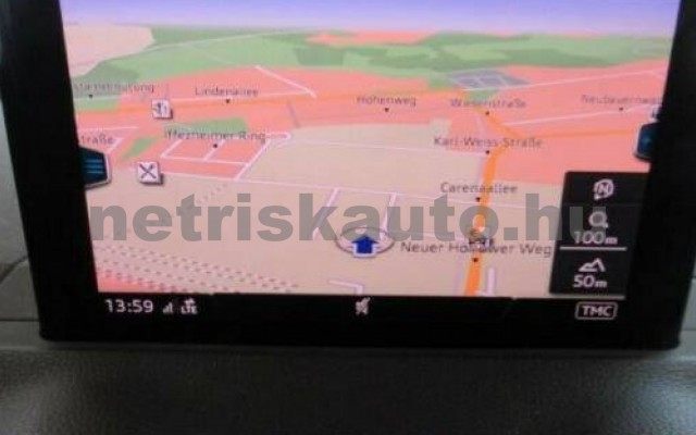 AUDI Q2 személygépkocsi - 1395cm3 Benzin 55130 7/7