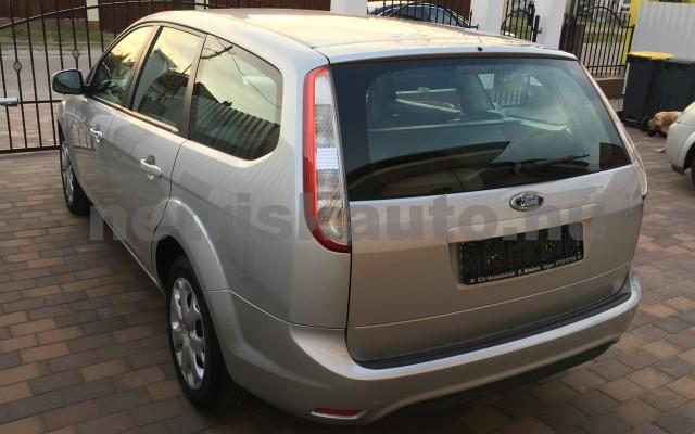 FORD Focus 1.6 TDCi Trend DPF személygépkocsi - 1560cm3 Diesel 44703 5/11