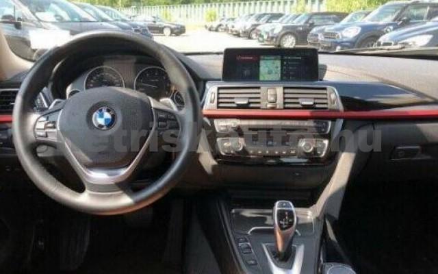 BMW 435 Gran Coupé személygépkocsi - 2993cm3 Diesel 109870 7/12