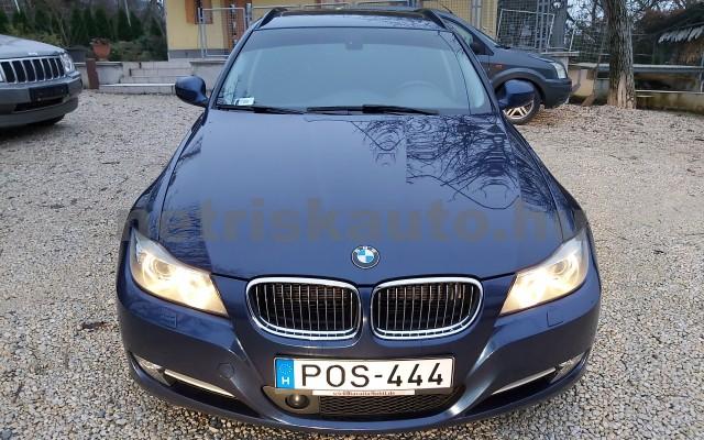 BMW 3-as sorozat 335d Aut. személygépkocsi - 2993cm3 Diesel 22474 2/12