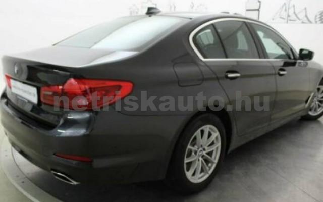 BMW 540 640d xDrive Aut. személygépkocsi - 2993cm3 Diesel 42895 5/7