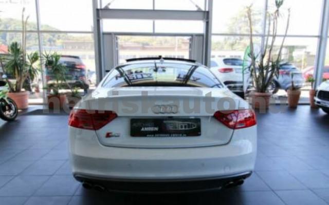 AUDI S5 személygépkocsi - 2995cm3 Benzin 55225 6/7
