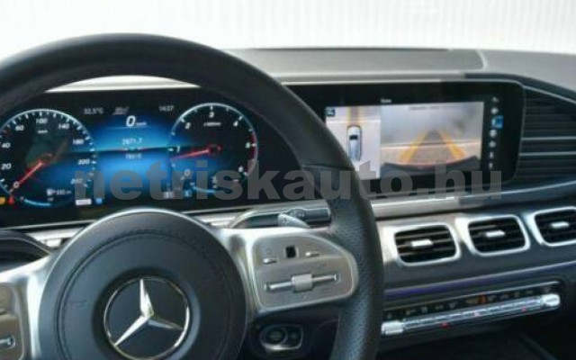 GLS 400 személygépkocsi - 2925cm3 Diesel 106062 10/12